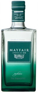 Mayfair Gin London Dry 750ml